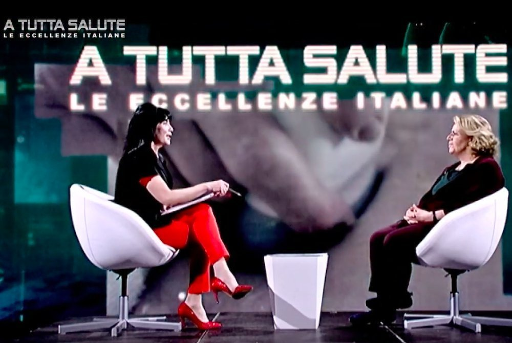 le eccellenze italiane con eva lacertosa
